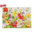 Puzzle bois Fées des fleurs