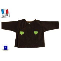 http://cadeaux-naissance-bebe.fr/1529-7063-thickbox/brassiere-bebe-polaire-chocolat-.jpg