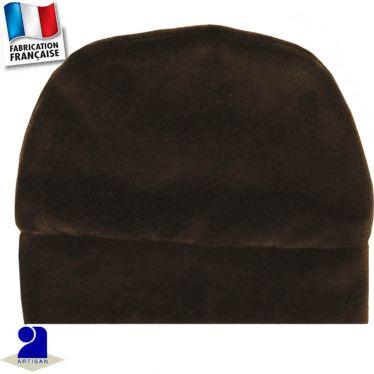 Bonnet 0 mois-24 mois Made in France