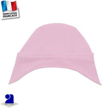 Bonnet cache oreilles Made in France