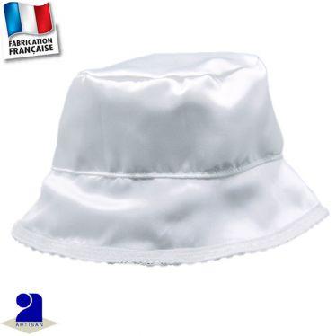 Chapeau-Bob brillant Made in France