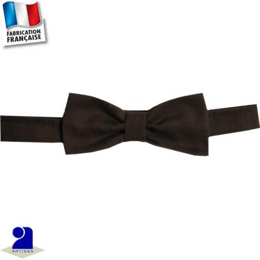 Noeud papillon Made in France