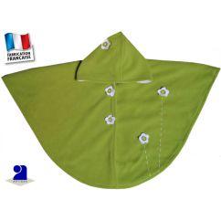http://bambinweb.fr/306-7044-thickbox/cape-bebe-polaire-anis-deco-fleurs-0-au-36-mois.jpg