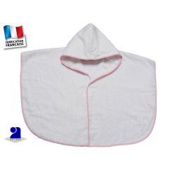 http://bambinweb.com/3337-7124-thickbox/poncho-de-bain-bebe-blanc-et-rose-0-2-ans.jpg