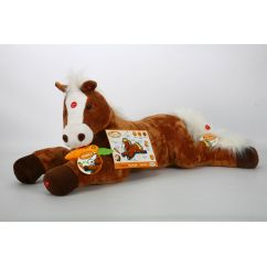 Peluche Interactive géante Cheval Galoo