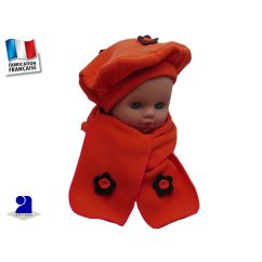 http://www.bambinweb.com/3450-7147-thickbox/beret-echarpe-polaire-1-6-mois-orange-marron.jpg
