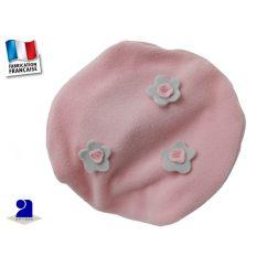 http://www.bambinweb.com/3493-7154-thickbox/beret-fille-polaire-rose-fleurs-grises-3-6-mois.jpg