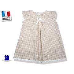 http://bambinweb.com/3666-6850-thickbox/robe-de-ceremonie-enfant-vichy-beige-.jpg