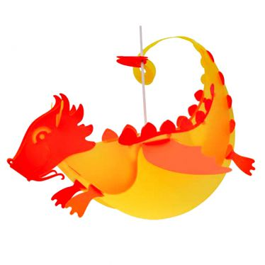 Lampe suspension Dragon