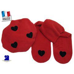 http://cadeaux-naissance-bebe.fr/4038-7151-thickbox/beret-echarpe-rouge-coeurs-noirs-polaire-12-36-mois.jpg