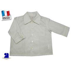 http://cadeaux-naissance-bebe.fr/4063-6861-thickbox/vetement-bebe-chemise-bebe-a-rayures-ecru-gris-6-mois.jpg