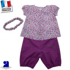 http://cadeaux-naissance-bebe.fr/4075-13432-thickbox/pantacourt-tunique-bandeau-imprime-fleuri.jpg