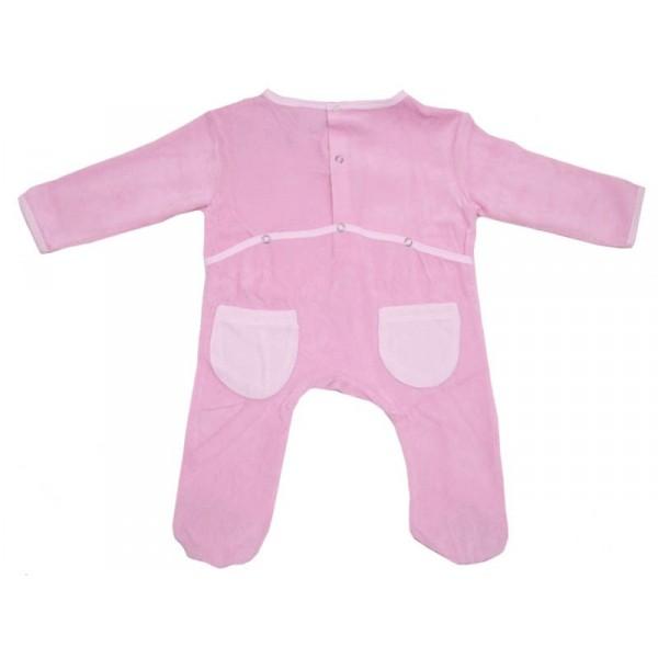 Pyjama b b rose 18 mois je suis mignonne - Bureau bebe 18 mois ...
