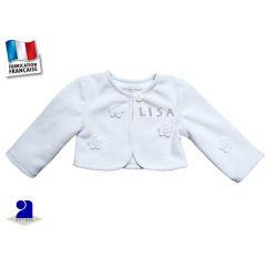 http://bambinweb.com/4169-6169-thickbox/bolero-bapteme-polaire-blanc-avec-prenom.jpg