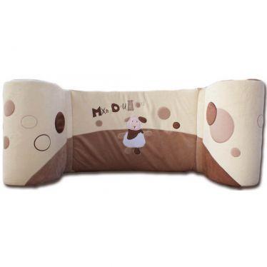 Tour de lit Mouton