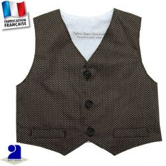 Gilet sans manches Made in France