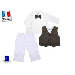 http://cadeaux-naissance-bebe.fr/4243-7755-thickbox/costume-mariage-chocolat-enfant-du-3-mois-au-6-ans.jpg