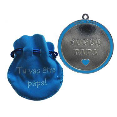 Médaille Tu vas être Papa