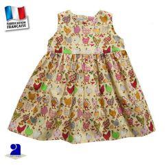 http://cadeaux-naissance-bebe.fr/4436-6754-thickbox/vetement-bebe-robe-fille-ete-9-mois-decor-poules.jpg