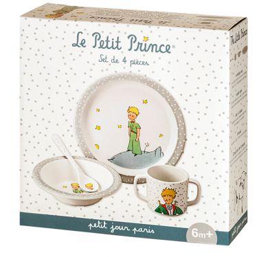 Coffret repas Le Petit Prince