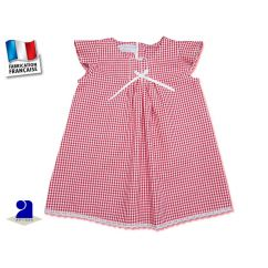 http://bambinweb.com/4484-7303-thickbox/vetement-bebe-robe-fille-12-mois-vichy-rouge.jpg