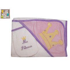 http://bambinweb.com/4559-9072-thickbox/cape-de-bain-et-gant-princesse-cadeau-bebe.jpg