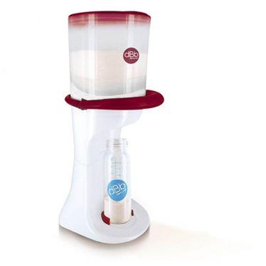Distributeur de lait en poudre pour biberon