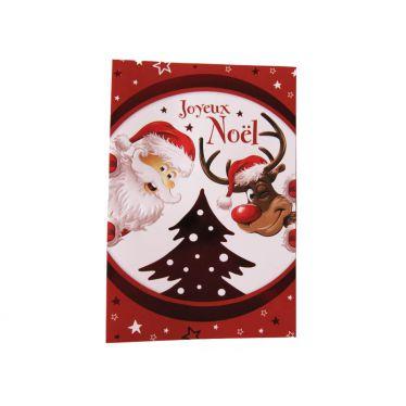 Joyeux Noël Renne