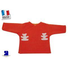 http://cadeaux-naissance-bebe.fr/4775-9868-thickbox/gilet-polaire-1-mois-orange-oursons-en-ecru.jpg