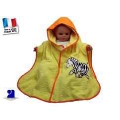 http://bambinweb.com/4817-9978-thickbox/poncho-de-bain-0-2-ans-jaune-zebre.jpg