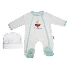 http://cadeaux-naissance-bebe.fr/4849-10064-thickbox/pyjama-blanc-avec-voilier-et-bonnet-3-mois.jpg