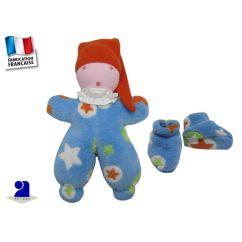 http://cadeaux-naissance-bebe.fr/4858-10089-thickbox/poupee-chiffon-et-chaussons-1-mois-polaire-bleu-etoiles.jpg