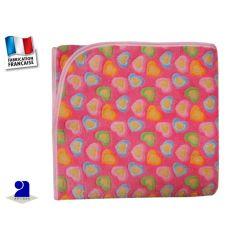 http://cadeaux-naissance-bebe.fr/4869-10116-thickbox/plaid-touche-peluche-rose-imprime-coeurs-100-x-100-cm.jpg