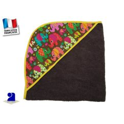 http://bambinweb.com/4900-10207-thickbox/cape-de-bain-75-cm-x-75-cm-chocolat-elephants.jpg