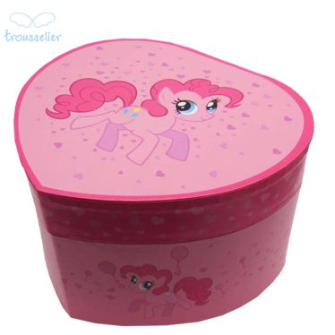 Grand coeur musical My Little Pony
