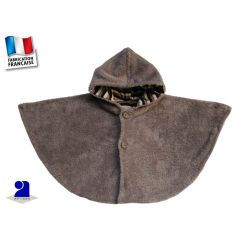 http://cadeaux-naissance-bebe.fr/4926-10317-thickbox/poncho-polaire-poils-longs-taupe-0-12-mois.jpg