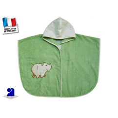 http://bambinweb.com/4935-10349-thickbox/poncho-de-bain-eponge-0-2-ans-rhinoceros-vert.jpg