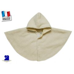 http://bambinweb.eu/4975-10482-thickbox/poncho-polaire-poils-longs-ecru-12-24-mois.jpg