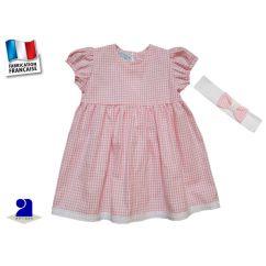 http://www.cadeaux-naissance-bebe.fr/5003-10580-thickbox/robe-fille-et-bandeau-vichy-rose-12-mois.jpg