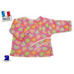 http://cadeaux-naissance-bebe.fr/5012-10605-thickbox/gilet-1-mois-polaire-a-poils-longs-imprime-coeurs.jpg