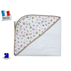 http://cadeaux-naissance-bebe.fr/5016-10614-thickbox/cape-de-bain-70-cm-x-70-cm-blanche-theme-ferme.jpg