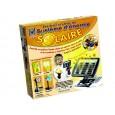 Système Energie Solaire à Construire