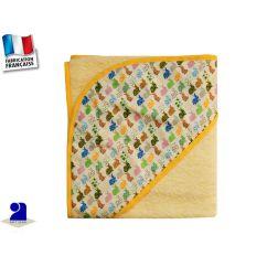 http://cadeaux-naissance-bebe.fr/5101-10891-thickbox/cape-de-bain-bebe-70-cm-x-70-cm-jaune-imprime-lapins.jpg