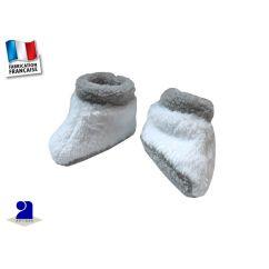 http://cadeaux-naissance-bebe.fr/5109-10918-thickbox/chaussons-polaire-a-poils-longs-gris-et-blanc-3-mois.jpg