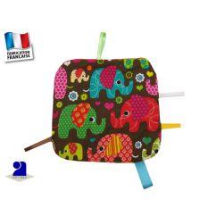 http://bambinweb.eu/5148-11015-thickbox/doudou-plat-bebe-velours-et-coton-imprime-elephants.jpg