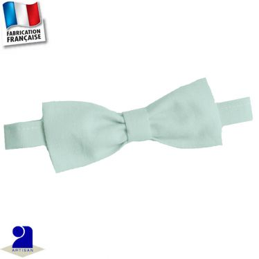 Noeud papillon 0 mois-16 ans Made in France