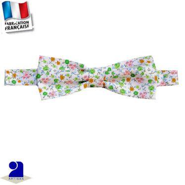 Noeud papillon cérémonie 0 mois-16 ans Made in France