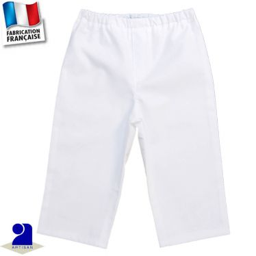 Pantalon Made in France