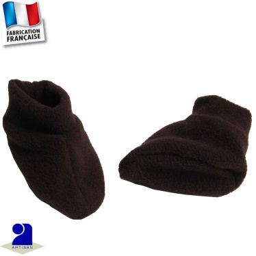 Chaussons chaussettes Made in France