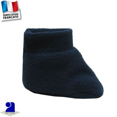 Chaussons-chaussettes Made in France